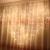 Instalatii de Craciun Perdea Inima 2x1.5m 78LED FI P 6009 Alb Cald