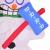 Om de Zapada Amuzant Animat Autogonflabil Iluminat 1.8m 220V 9202