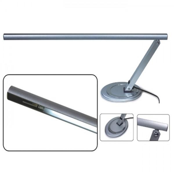 Lampa De Masa Profesionala Salon Manichiura Din Aluminiu Cu Neon 20w