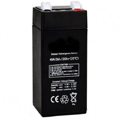 Acumulator Reincarcabil Plumb Acid 4V 4Ah