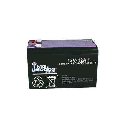 Acumulator Stationar 12V12Ah Acumulator Sigilat Plumb Acid 12V 12Ah