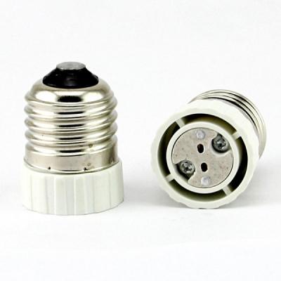 Adaptor Bec Soclu E27 la G4 / MR16