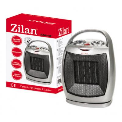 Aeroterma Electrica Ceramica Zilan ZLN6188 1500W