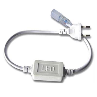 Alimentator Pentru Furtun Luminos Banda LED 100m Jocuri Lumini STE017