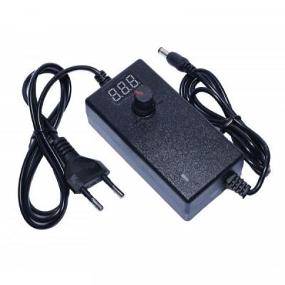 Alimentator Reglabil LCD 100-240V 3V-24V DC 1A 32410