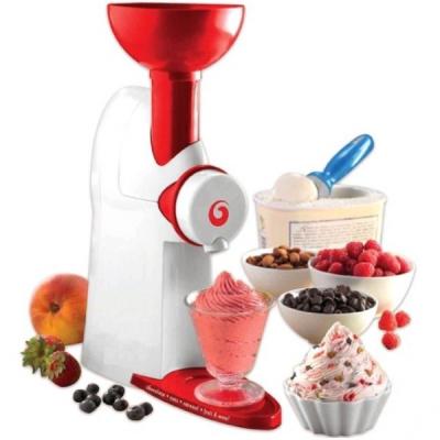 Aparat de Facut inghetata Best Ice Cream Machine