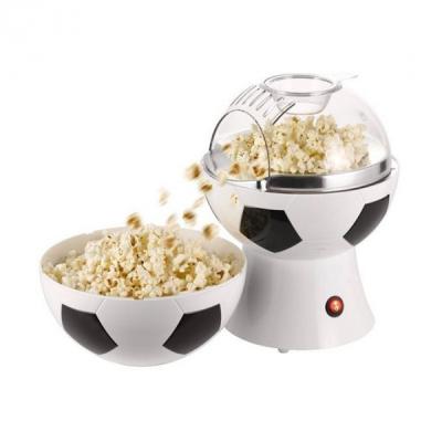 Aparat de facut Popcorn in forma de Minge de Fotbal