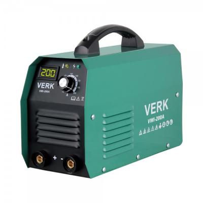 Aparat de sudura tip Invertor Stern Verk VWI200A