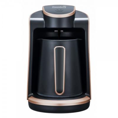 Aparat Electric Preparat Cafea Turceasca 400W Hausberg HB3800AU