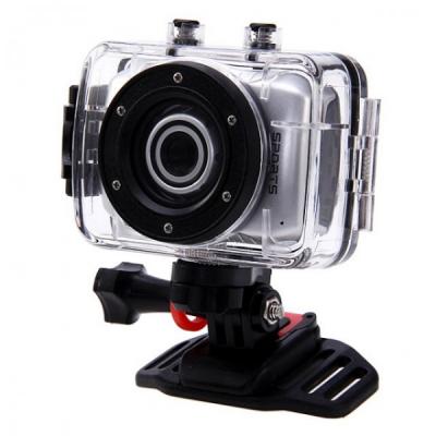 Aparat Foto si Camera Subacvatica Action Camrecorder