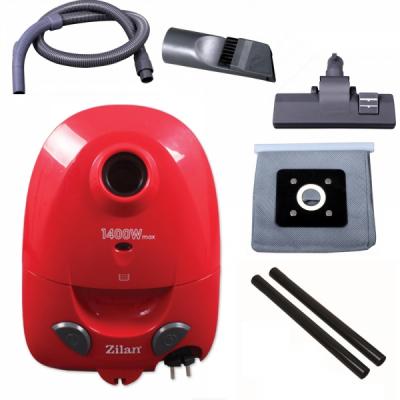 Aspirator 1200W 5 filtre Zilan ZLN8471