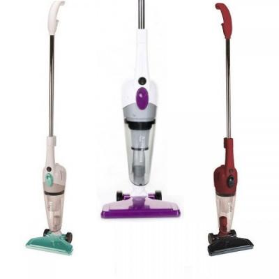 Aspirator Vertical fara sac 600W Vacuum Cleaner Hausberg HB2025