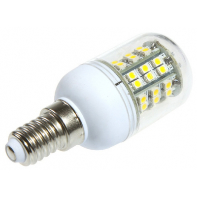 Bec LED Economic 48SMD 4W Soclu E14
