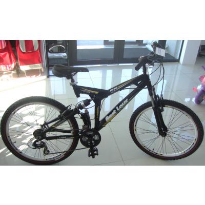 Bicicleta cu Suspensii Duble si Cadru Aluminiu Best Laux LMS2629