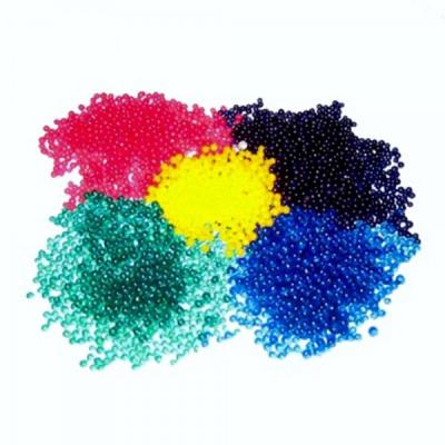 Set 10 BioGel Bilute Decor care se umfla in Apa 10x Plic 11g Diverse Culori