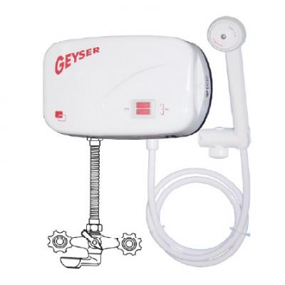 Boiler Apa Instantaneu GEYSER - varianta DUS