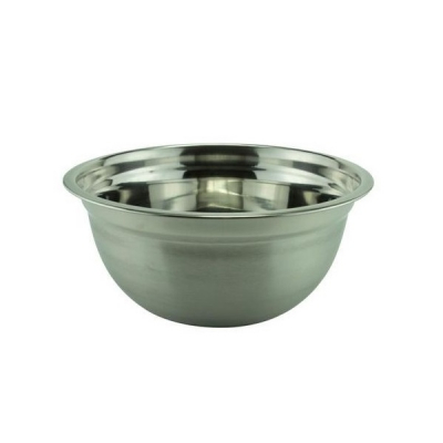 Bol din inox 26x11cm pentru Mixer sau Salata Grunberg GR743