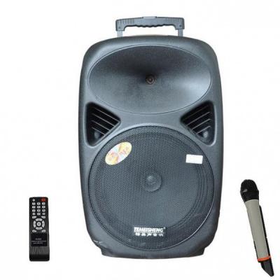Boxa Audio Portabila USB si SD Card Karaoke MP3 Temeisheng A28