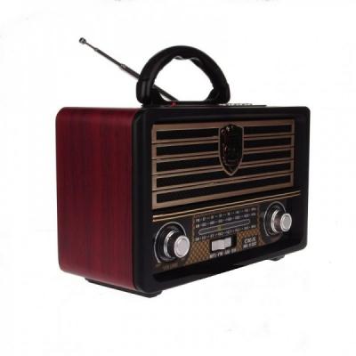 Boxa cu Bluetooth, USB, Card Micro SD, Radio FM la USB MK113BT