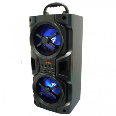Boxa Portabila cu Bluetooth, Radio FM, USB, SD Card si AUX  KTS101B