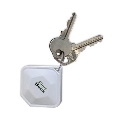 Breloc Anti Pierdere cu Bluetooth si Localizare GPS Find Back