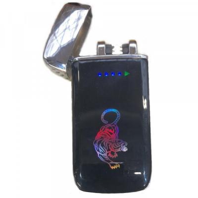 Bricheta Arc Electric cu Lumina, Incarcare USB, Aprindere cu Touch