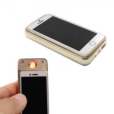 Bricheta Electrica USB Design Tip iPhone Idei de Cadouri 001158