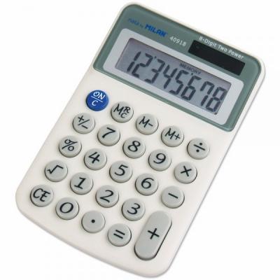 Calculator de Birou Milan 42918 8 Caractere