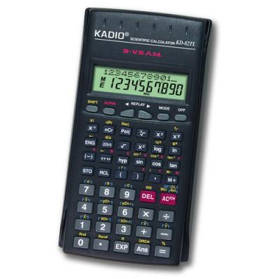 Calculator Stiintific de Birou KADIO KD82TL