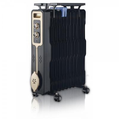 Calorifer Electric 11 Elementi cu Ulei 2500W Zephyr Z1971G11