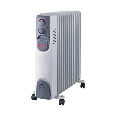 Calorifer Electric 13 Elementi cu Ulei Zilan ZLN2135 2500W