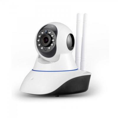 Camera Supraveghere Interior Wireless cu IP Pan/Tilt Slot Card TF P2P