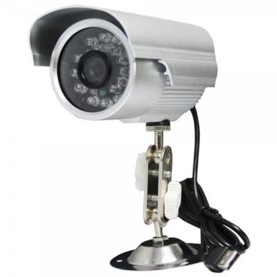 Camera Supraveghere Video cu Inregistrare card SD USBDB801B