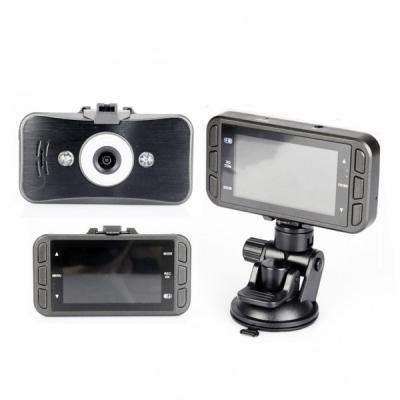 Camera Video Auto HD Senzor de Miscare Driving Video Recorder K5