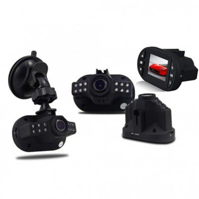 Camera Video Auto HD Senzor de Miscare Vehicle Blackbox DVR C600