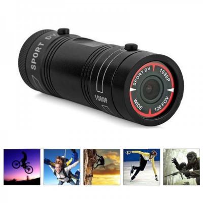 Camera Video Full HD pentru Activitati Sportive 1080P Sports Cam
