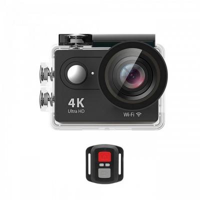 Camera Video Subacvatica 4K Wifi Telecomanda Action Camera