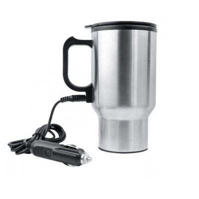 Cana Termos Auto 0.33L Travel Mug 12V