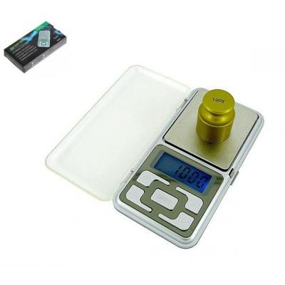 Cantar digital de bijuterii cu display lcd mh500