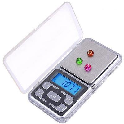 Cantar Electronic Digital Bijuterii cu Display LCD MH200
