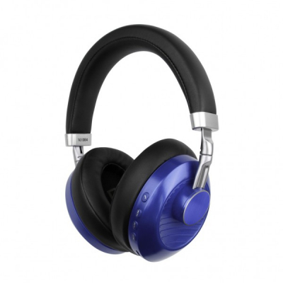 Casti Audio Dual Mode Bluetooth sau Cablu, Sunet Clar VJ084