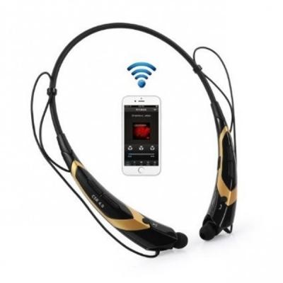 Casti Stereo Wireless cu Bluetooth Vitality HBS760