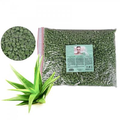Ceara Elastica Epilat Granule 1Kg Aloe Vera Roial Aloe CER2654