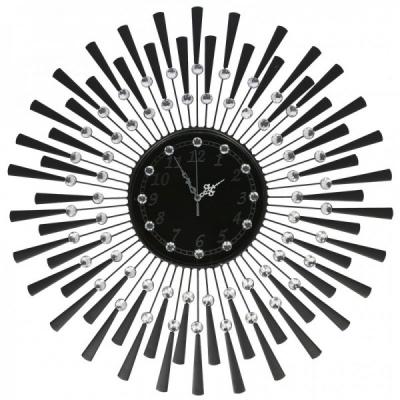 Ceas de Perete Decorativ 70cm Quartz  Grunberg DC886