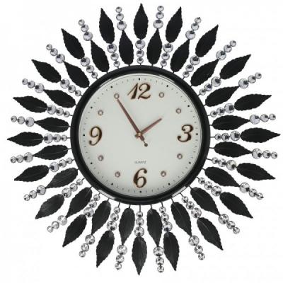 Ceas de Perete Decorativ 70cm Quartz  Grunberg DC890