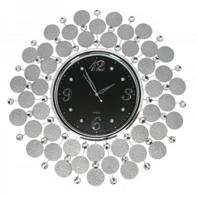 Ceas de Perete Decorativ 70cm Quartz  Grunberg DC892