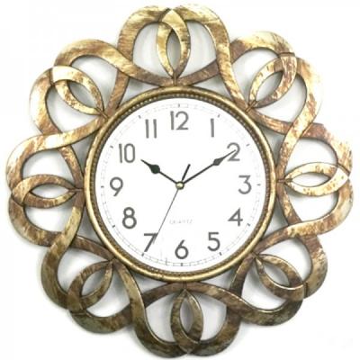 Ceas de Perete Antichizat 40cm Grunberg KLJ6026