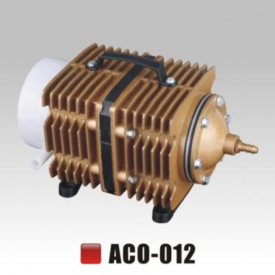 Compresor Aer Valva Electromagnetica ACO012