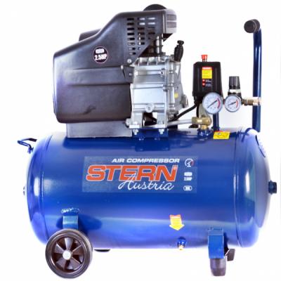 Compresor de Aer 2.5P 50Litri Stern CO2550A