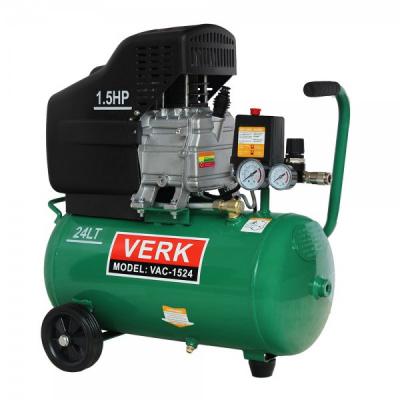Compresor de aer Stern Verk 1.5CP 24 Litri  VAC1524